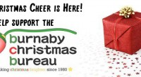 Each year the Christmas Cheer Committee raises over $10,000 for the Burnaby Christmas Bureau which helps less fortunate families during the Christmas season.  This year, classroom collections are in block 2 until Dec. […]