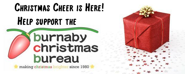 New for 2020!  Coffee & Mask sales! Since 1989, Christmas Cheer has been supporting the Burnaby Christmas Bureau.  Christmas Cheer is the longest running service club […]