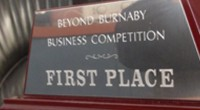 Congratulations to the members of the two Burnaby North teams who finished 1st and 2nd in the school district's Beyond Burnaby Business Competition last Friday at Burnaby Central Secondary! Students […]