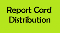 Report Card Distribution – June 29 Report cards are distributed in the North Cafeteria Grade 8 9:00am – 10:00am Grade 9 9:30am – 10:30am Grade 10 10:00am – 11:00am Grade […]