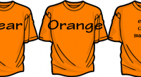 Wear Orange Friday September 28th! Orange Shirt Day is officially September 30th.  As school is not in session that day, we are participating in the event on Friday September 28th. […]