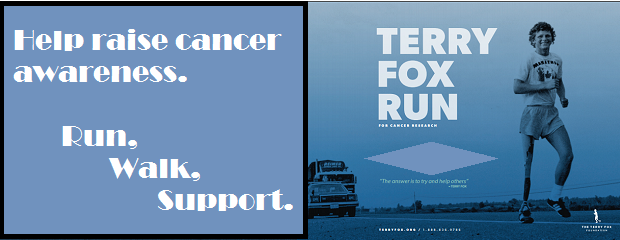 We will be running & walking to raise cancer awareness in block 2 on Tues. Sept. 28th. Donations will be accepted in each block 2 class; if every Viking contributes […]