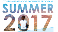 EXPERIENCE THE SITES AND CULTUREOF MESA, ARIZONA, BURNABY'S SISTER CITY, AND MEET YOUTH FROM ALL OVER THE WORLD! In June 2017, host a student from Mesa,Arizona in your home and […]