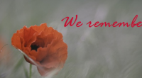 We will observe Remembrance Day on November 8, 2019; school will be closed November 11th. Student Government and Visual and Performing Arts Department have prepared an assembly of remembrance for […]