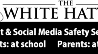 """The White Hatter"" is coming Monday, January 16, 2017 to present a workshop–""Internet/Social Media Safety and Digital Literacy Education 101 For Tweens, Teens and Young Adults""– to ALL Burnaby North […]"