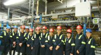 On Friday Feb. 24, TECK incorp. opened their doors and gave a great tour to a group of students from Burnaby North (from RETHINK, the Enviro Club and Leadership).  The tour of the TECK […]