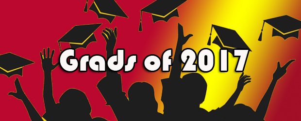 Dear Parent/Guardian of Grade 12 Students: Please find the attached files for someimportant information regarding the upcoming School Leaving Ceremony as well as the Grad Dinner Dance. Grad_Invite_Letter_2017 Grad_and_Parent_Newsletter_2017 GRAD […]