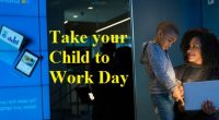 Take Our Kids to WorkTMis an annualprogram in which Grade 9 (or equivalent) students are hosted by parents, friends, relatives and volunteers at workplaces across the country every November. This […]