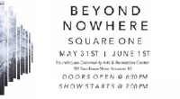 """Beyond Nowhere"" is the Music Production and Technology Programme annual showcase happening May 31st and June 1st at the Roundhouse Community Arts & Recreation Centre in Vancouver.  Students will be […]"