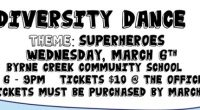 Attention All Students, on Wednesday March 6 the Burnaby School District will be hosting its third annual District Diversity Dance! This dance is open to all high school students in […]